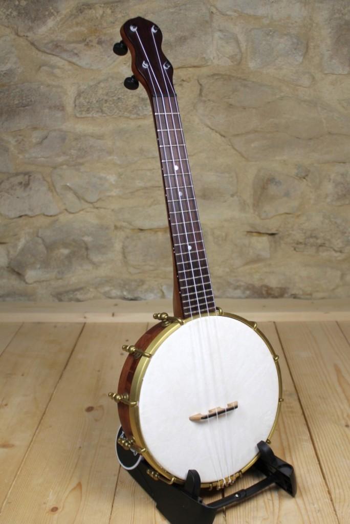 Banjolele 1606
