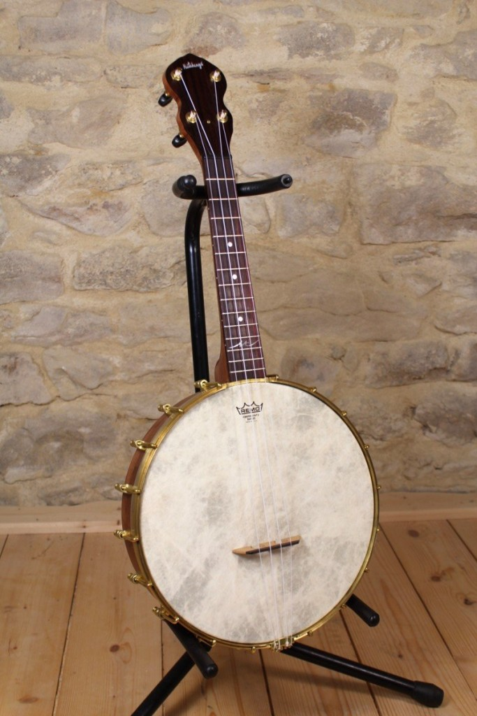 Big Banjolele