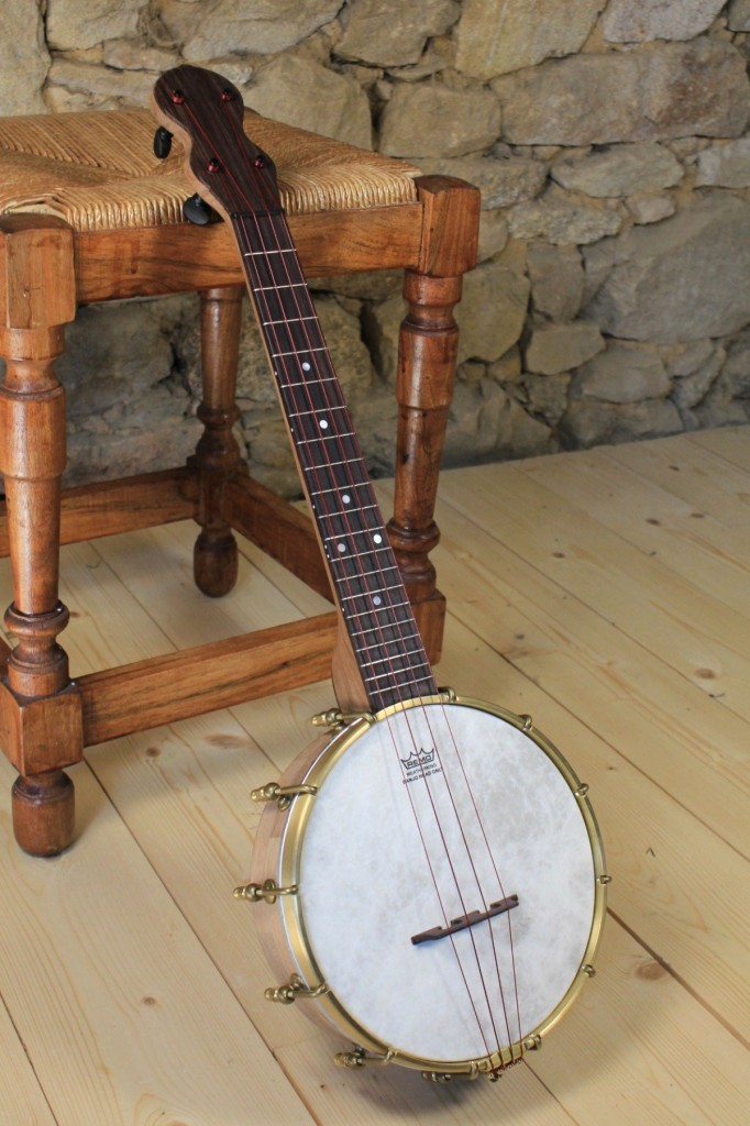 Tenor Banjolele | Hutchings Banjos